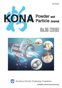 KONA Powder & Particle Journal